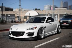 mazda rx8 WOOW