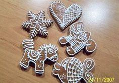Zobrazit detail - Recept - Lucčiny perníčky ihned měkké - velikonoční, vánoční Thing 1, Lucca, Cookie Decorating, Gingerbread Cookies, Cookie Cutters, Rum, Animals, Gingerbread Cupcakes, Animales