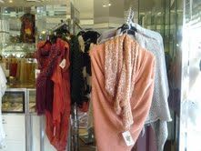 Part of Lynette's fall collection.