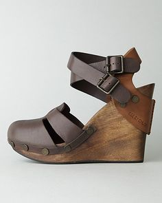 see by chloe clog. size 3. thanks.