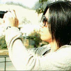 Aoi(The GazettE)