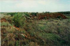 Robert Smithson's Amarillo Ramp