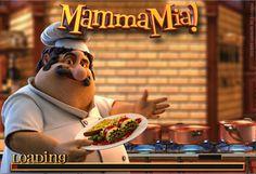 Für die Liebhaber der italienischen Küche stellen wir das kostenlose #Automatenspiel Mamma Mia von #Betsoft.