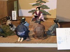 japanese paper dolls (washi ningyou) by pechaningyou on DeviantArt