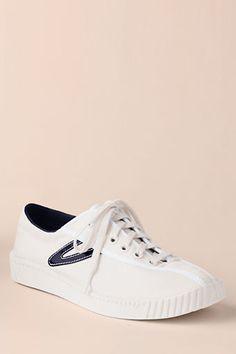 Women's Tretorn Nylite Sneaker from Lands' End