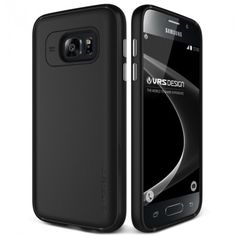 Capa Para Galaxy S7 Verus Single Fit Original
