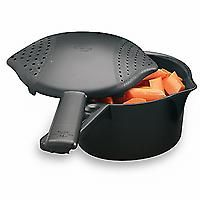 Small Micro-Cooker(R) : The Pampered Chef, Ltd.