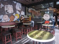 charlie brown cafe httpengcharliebrowncafecom