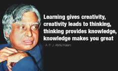 abdul kalam quotes - Google Search