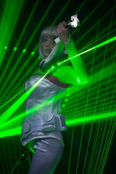 What is a laser light violin show? Would a laser light violin show keep your audience entertained? CLICK the LINK for some helpful visual and musical tips! Science Fiction, Urban Concept, Led Dance, Laser Show, Summer Palace, Usa Olympics, Night Club, Violin, Star Wars
