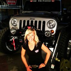 Jessi combs off road jeep pinterest jessi combs and for Jessi combs tattoos