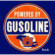 Gus! Great win over A&M! War Eagle!