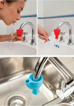 Dreamfarm Tapi Fountain Rubber Tap You can purchase this from Amazon or Ebay