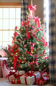 Christmas bedroom 2103