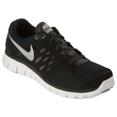 NIKE FLEX 2013 RN RUNNING SHOES 7 Men US BLACKMTLLC SLVRANTHRCTWHITE >>> You can find more details by visiting the image link.
