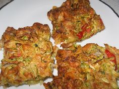 Cukeťák Sauerkraut, Vegetable Recipes, Quiche, Slow Cooker, Pizza, Vegetables, Breakfast, Food, Lasagna