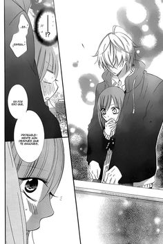 Read Namaikizakari Chapter 45 - From Mystic Iris: Upon first sight Machida Yuki knows that she doesn't want anything to do with Naruse Shou, but how can she keep her cool when he is a part of the basketball club she manages? Image Couple, Cute Couple Art, Dengeki Daisy, Naruse Shou, Reference Manga, Ruki Mukami, Namaikizakari, Cute Romance, Funny Relationship Memes