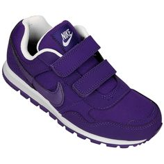 Acabei de visitar o produto Tênis Nike Md Runner Infantil