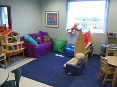 Play Therapy Room Will Help Hurting Kids Heal - Niles-Morton Grove, IL Patch