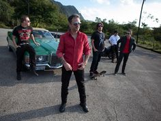 A próxima atração do projeto #ClaroExperiências é o show da banda mineira Tianastácia. Saiba mais