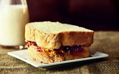 Delicious sandwich - nice photo