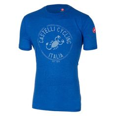 Born in Italy, Castelli has been the tailor for the cycling champions since Turn your kilometers of training into race results. Cycling Outfit, Mens Tops, T Shirt, Gifts, Accessories, Clothes, Fashion, Presents, Tall Clothing