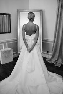 beautiful and delicate. But thin straps scare me...one could break while dancing the night away!!