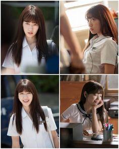 Park Shin Hye transforms into a bad-girl-gone-good for Doctor Crush Doctors Korean Drama, Flower Boy Next Door, Kim Rae Won, Kbs Drama, Park Shin Hye, Korean Entertainment, Korean Star, Korean Music, Kpop