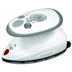 SteamFast Mini Steam Iron