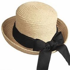 Gap Straw Hat Straw Hat (does not include ribbon) GAP Accessories Hats