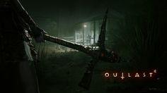 outlast 1 & 2 (whistleblower)