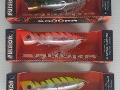 lotto composto da 3pz.  10cm - 24gr - colore: ghost baitfish, ghost crystal pink tiger e ghost crystal lemon tiger  la particolare forma del pulsio…