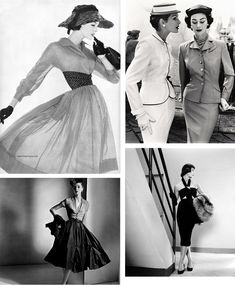 Fashion-pictures. Style galleries from the 50s 60s 70s. Free pics819 x 992 | 435 KB | fashion.freezer3.net