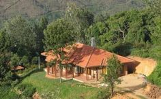 Cheddar House at Acres Wild, Tamil Nadu, India
