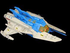 LEGO MOC   LL-998 #classic #space