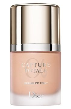 Women's Dior 'Capture Totale' Triple Correcting Serum Foundation SPF 25