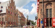 De Waag in #Doesburg aan de Koepoortstraat