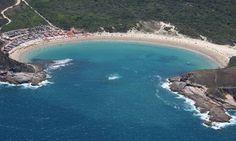 CIDADE: Novela 'Sol Nascente' aposta em cenário paradisíac...