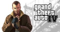Grand Theft Auto IV is an action-adventure video game developed by Rockstar North and published by Rockstar Games. GTA IV is a goo. Best Xbox 360 Games, Best Games, Free Android Games, Free Games, Pc Games, Card Games, Video Games, Gta 4 Game, Microsoft