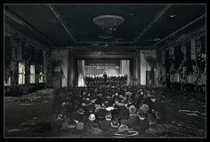 Photo Collage: 2013 & 1956 ...