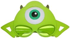 Mike Wazowski sunglasses, part of the 'Eye-mazing' merchandise for Monstrous Summer All-Night Party #Disney