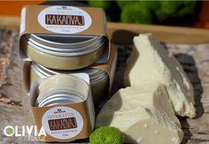Kakaóvaj / Cocoa butter