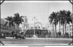 Oranje Hotel. Soerabaja 1928