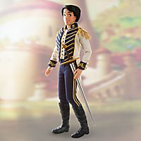 Limited Edition Prince Eric Doll - 18''