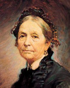 Eliza R. Snow: The Influence of a Faithful Woman http://lds.net/blog/faith/mormon-history/eliza-r-snow-influence-faithful-woman/