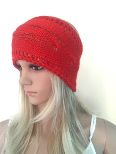 A personal favorite from my Etsy shop https://www.etsy.com/listing/234751697/buy1get1halfpricecable-red-designer