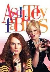 Image result for images of absolutely fabulous