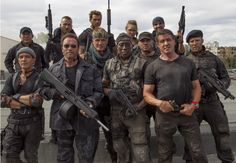 the expendables 3 #4k wallpaper (4716x3264)