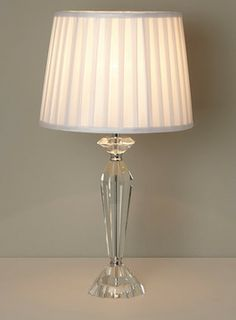 Lola Table Lamp - Small on shopstyle.co.uk