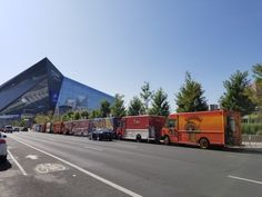Food Truck Events, Trucks, In This Moment, Truck
